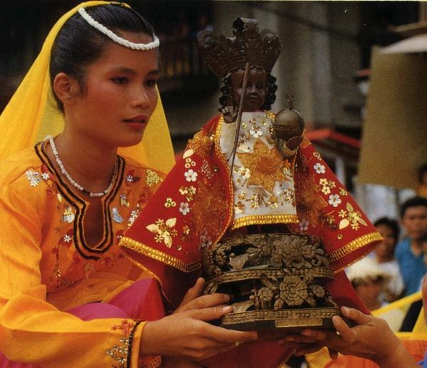 La religion est présent dans toutes les régions aux Philippines.